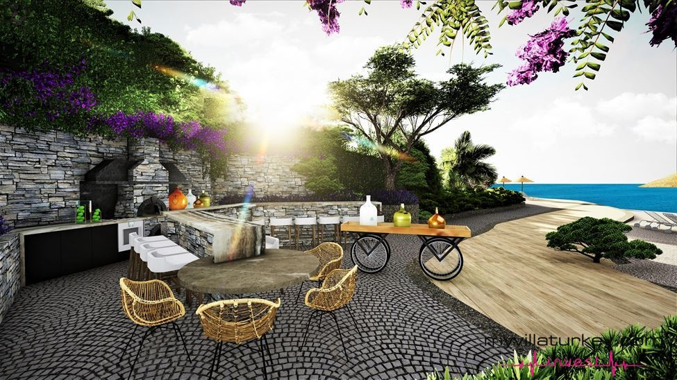 sea-view-project-in-bodrum-15