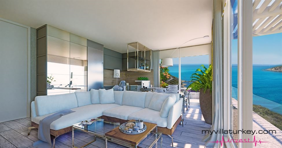 sea-view-project-in-bodrum-4
