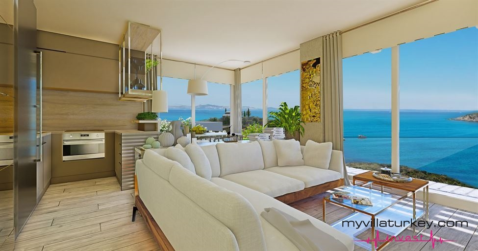 sea-view-project-in-bodrum-5